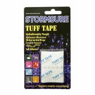 Stormsure Tuff Fabric Repair Tape - 50cm