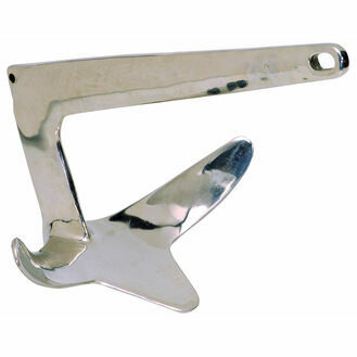 Talamex M Anchor Stainless Steel 7.5Kg