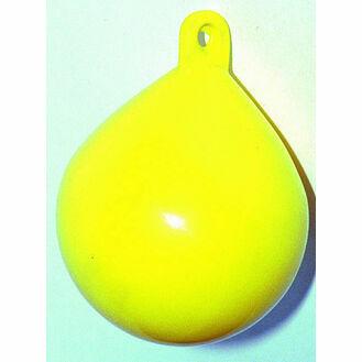 Majoni Marker Anchor Buoy 26cm (Yellow)