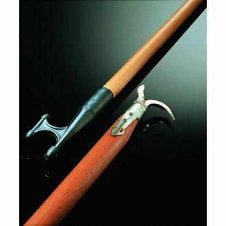 Talamex Boat Hook Ramin (300cm)