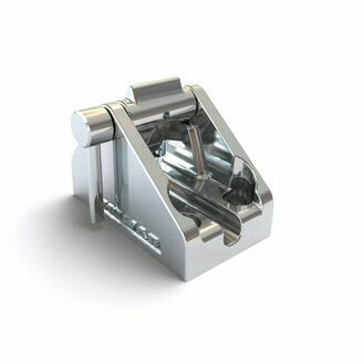 Lewmar 8mm (5/16 in) Lever Version Chain Stopper