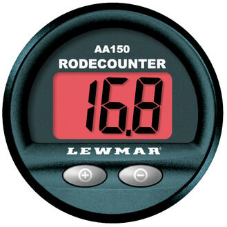 Lewmar Chain Counter AA150