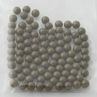 """Lewmar Size (9.5mm - 3/8"""") 3 Torlon Balls (per 100)"""