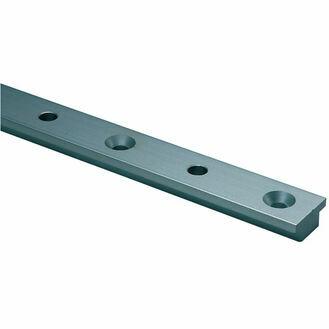 Lewmar T-Track 32mm - Length:2.5m