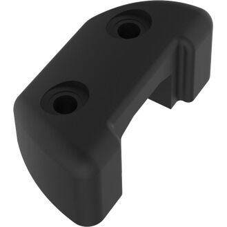Lewmar Size 1 HTX Track End