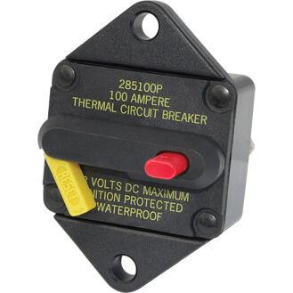 Lewmar Circuit Breaker 90A