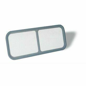Lewmar Size 2 Standard Portlight Flyscreen