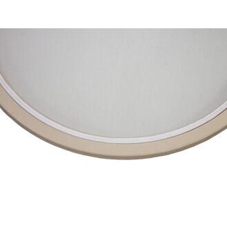 Lewmar Size 10 Hatch Trimkit Ivory