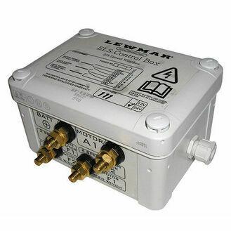 Lewmar 65 Control Box 'ELS' -24V