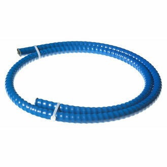 Lewmar Blue Conduit to suit 5mm & 6mm Cable (per m)