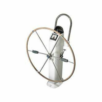 Lewmar Integra Guardrail Kits