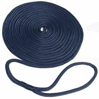 Meridian Zero Braided Polyester Mooring Lines