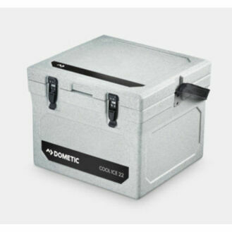 Dometic WCI 22 Insulation Cool-Ice Box - 22 Litres