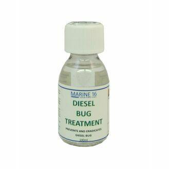 Marine 16 - Diesel Bug Treatment