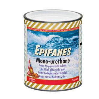 Epifanes Mono-urethane Yacht Paint - White