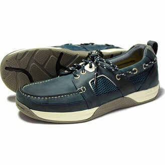 Orca Bay Wave Men\'s Deck Shoe - Navy