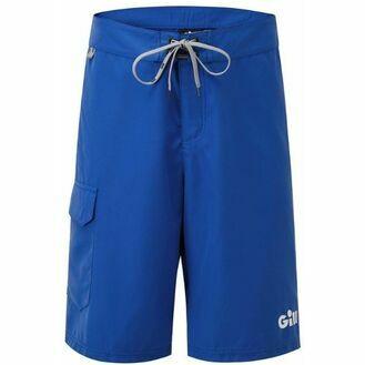 Gill Men's Mylor Board Shorts - Blue/Graphite