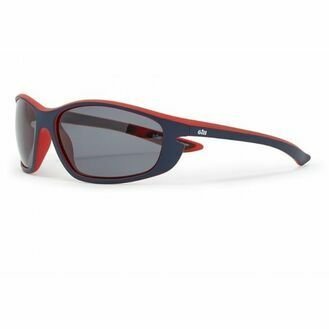 Gill Corona Sunglasses - Dark Blue/Silver/Matt Black