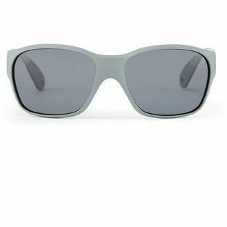 Gill Longrock Junior Sunglasses - Ash/Black