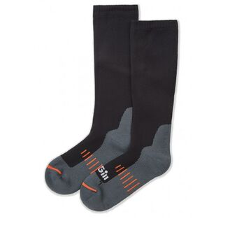 Gill Men's Waterproof Boot Sock - Graphite