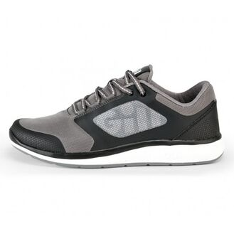 Gill Men's Mawgan Trainer - Black/Navy