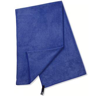 Gill Microfiber Towel - Blue