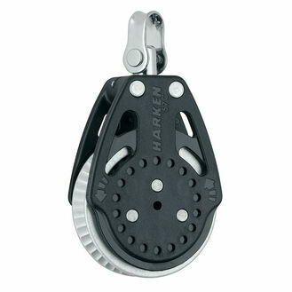 57mm Carbo Ratchamatic Block - 2X Grip