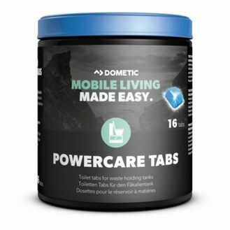 Dometic PowerCare Sanitation Additive Tabs (16)