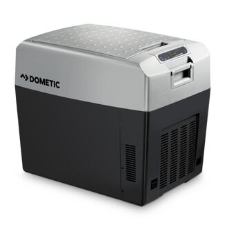 Dometic TropiCool TCX 35 Portable Thermoelectric Cool Box - 33 L
