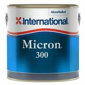 International Micron 300 - Antifouling Paint