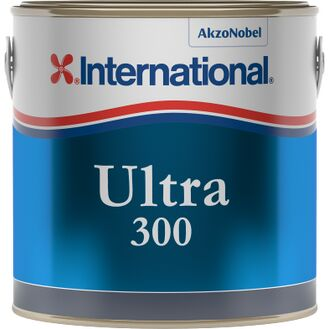 International Ultra 300 - Antifouling Paint