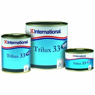 International Trilux 33 - Antifouling Paint