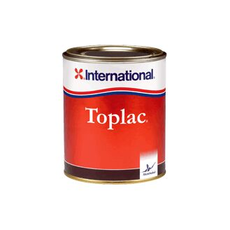 International Toplac - Topcoat Paint