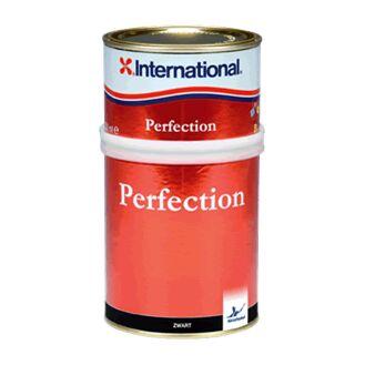 International Perfection Ultra - Topcoat Paint