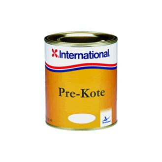 International Pre Kote - Undercoat Paint