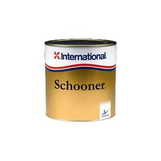 International Schooner Varnish