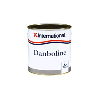 International Danboline Topcoat