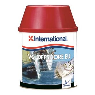 International VC Offshore EU - Antifouling Paint