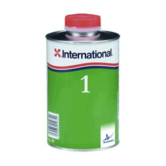 International No 1 Thinner