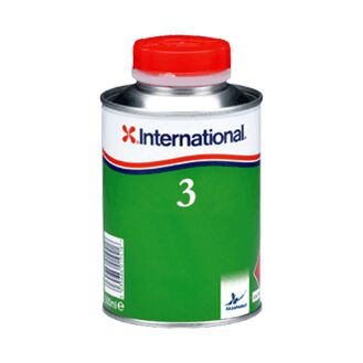 International No 3 Thinner