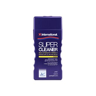 International Super Cleaner - 500ml