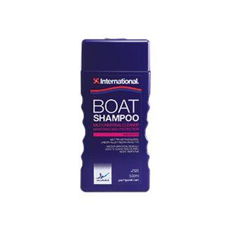 International Boat Shampoo - 500ml
