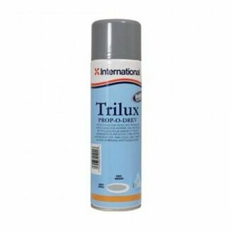 International Trilux Prop-O-Drev - Antifouling Paint