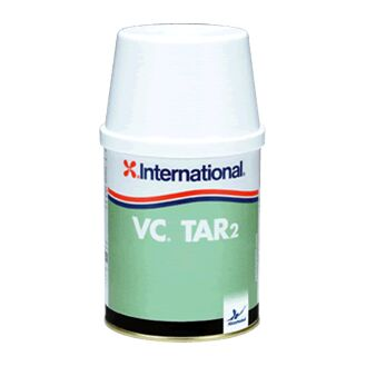 International VC Tar2 - Antifouling Paint