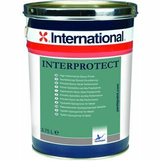 International Interprotect White (Part A) - Primer