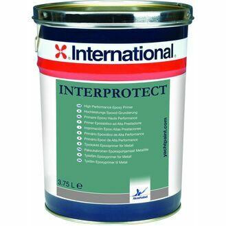 International Interprotect Grey (Part A) - Primer