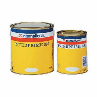 International Interprime 880 - Primer