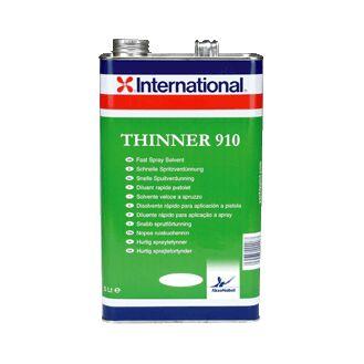 International Thinner No. 910 Fast - 5L