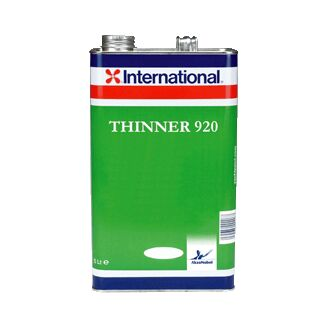 International Thinner No. 920 Slow - 5L