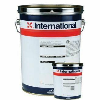 International Interlac Undercoat Paint